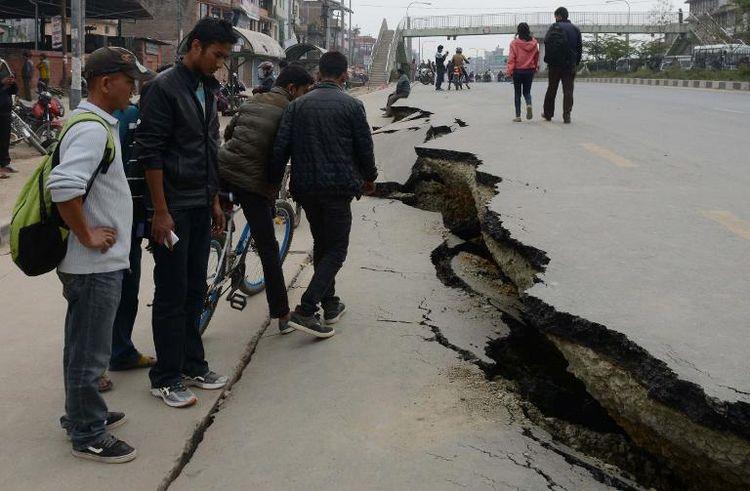 Le crowdfunding sauve le Népal