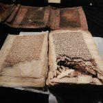 PDJ 29 Avril : La guerre n'aura pas les manuscrits maliens
