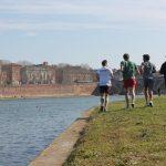 PDJ 22 Avril : Sightjogging, le nouveau tourisme sportif !