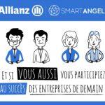[EXCLU] Smart Angels et Allianz unis pour développer startups et PME