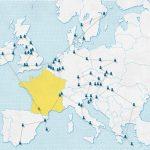 PDJ 27 Avril : 2 cinéphiles et 1 Tour d'Europe des Cinémas