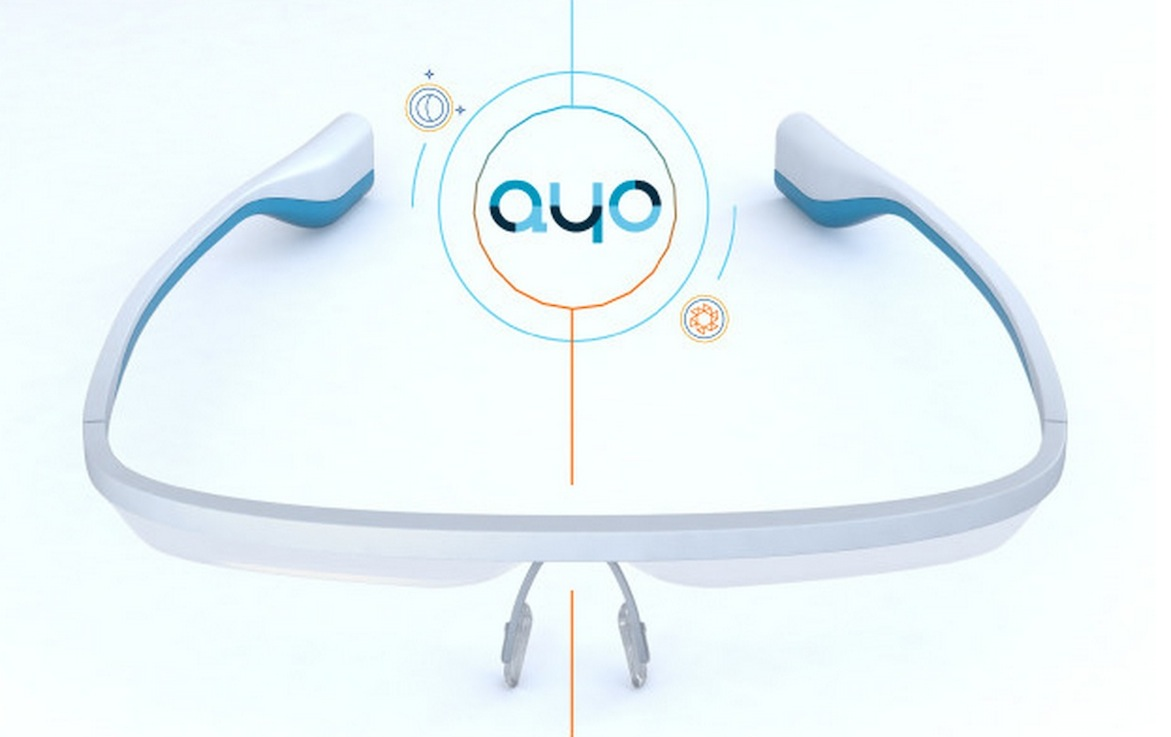 AYO, technologie crowdfunding