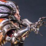 PDJ 7 Mai : Azzar'Hi le chef d'oeuvre de la team Tsume Art