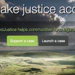 [LANCEMENT] CrowdJustice, la plateforme pour les Droits de l'Homme