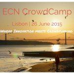 [ÉVÉNEMENT] ECN CrowdCamp : PME, innovation & crowdfunding