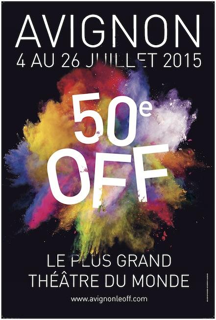 Festival d'Avignon & crowdfunding