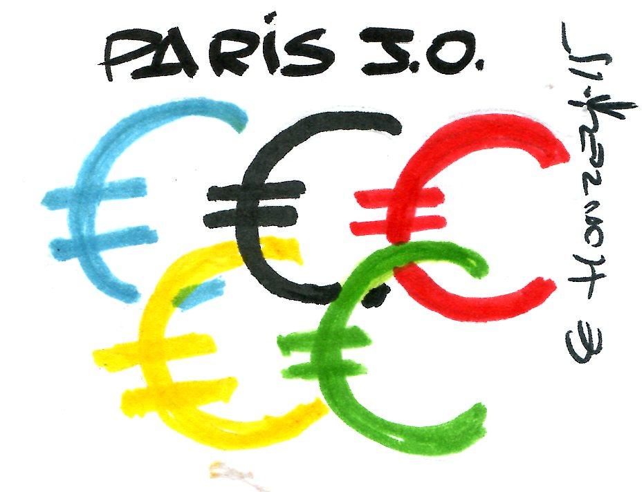 JO 2024 à Paris, opération crowdfunding