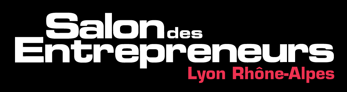 Logo Salon des Entrepreneurs Lyon 2015