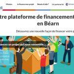 [LANCEMENT] La CCI de Pau Béarn lance sa plateforme de crowdfunding