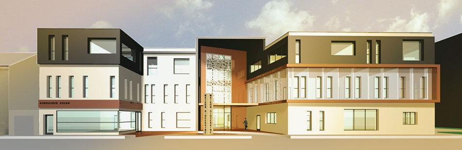 Maison Saint Julien, projet crowdfunding