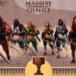 [SUIVI] Massive Chalice bientôt disponible sur Xbox One