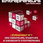 [ÉVÉNEMENT] Le Salon des Entrepreneurs à Lyon 2015