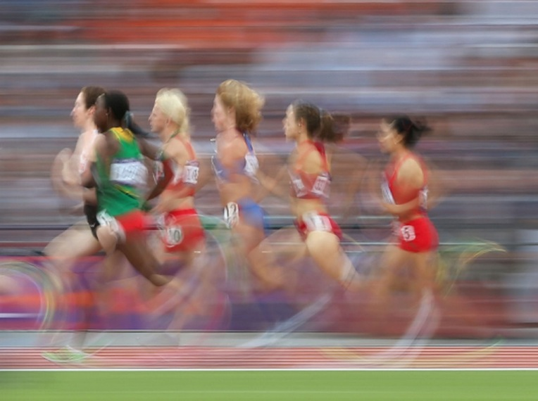 TeamUSARegistry, plateforme de crowdfunding pour athlètes