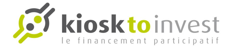 logo kiosk to invest