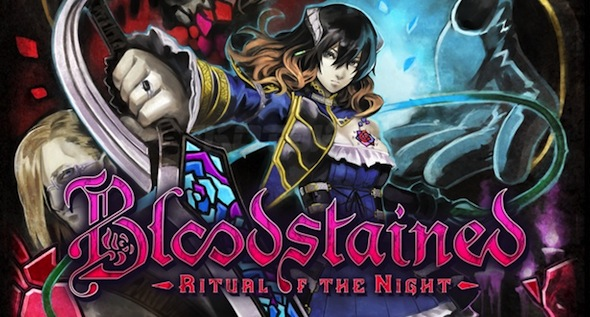 Bloodstained, record crowdfunding