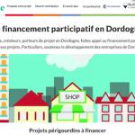 [LANCEMENT] La CCI Dordogne ouvre sa plateforme de crowdfunding