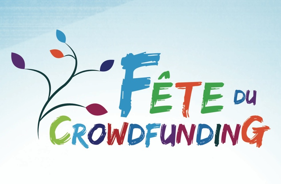 Fête Crowdfunding Lille