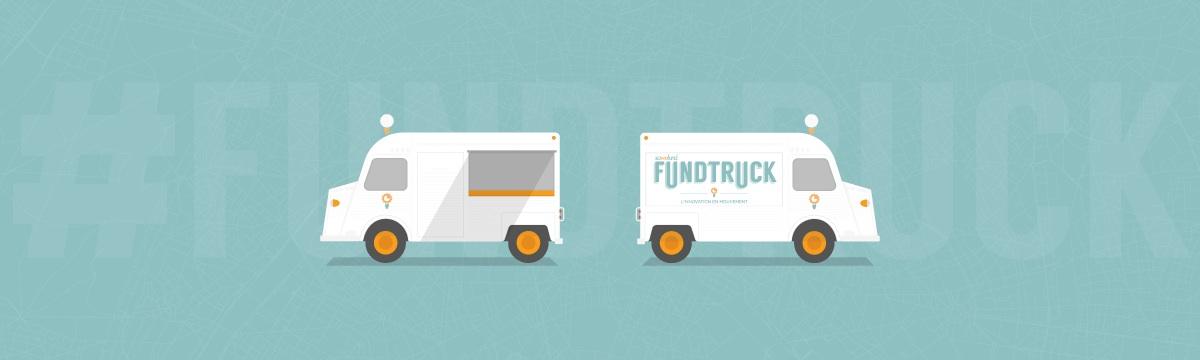 Fundtruck et crowdfunding