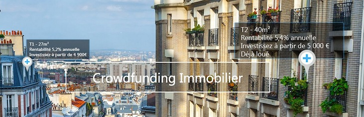Homunity, immobilier crowdfunding