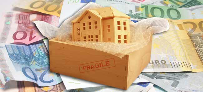 Immobilier INSEE et crowdfunding