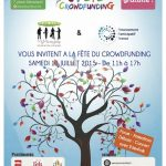 [ÉVÉNEMENT] La Fête Du Crowdfunding chez les ch'tis !