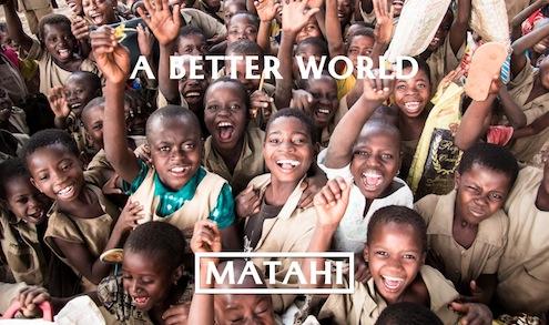 Matahi, projet crowdfunding