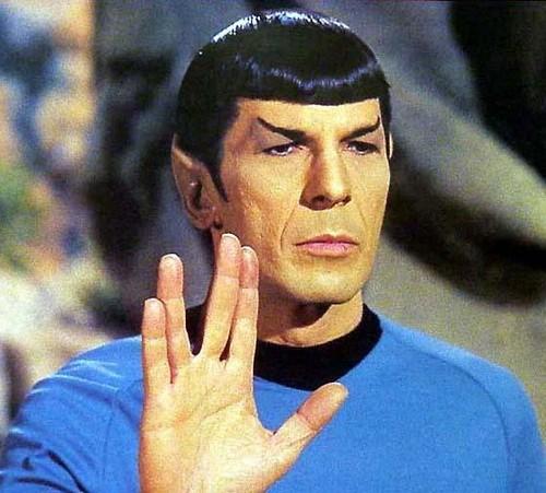 Mr Spock, projet crowdfunding