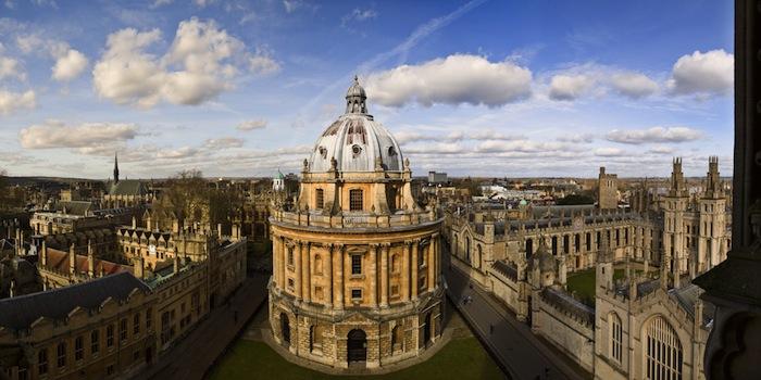 Oxford University, recherche crowdfunding