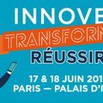 [ÉVÉNEMENT] Planète PME 2015 : innover, transformer, réussir