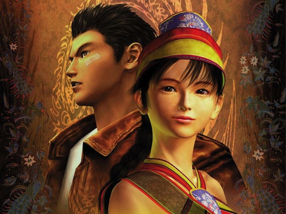 Shenmue, record crowdfunding