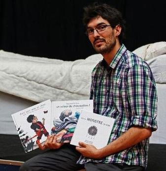Valentin Mathé & crowdfunding