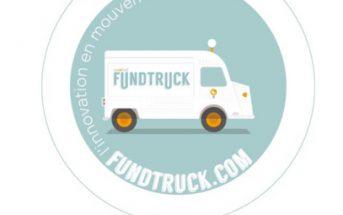 logo fundtruck