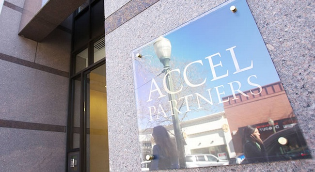 Accel Partners, rachat crowdfunding