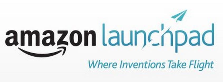 Amazon Launchpad et crowdfunding