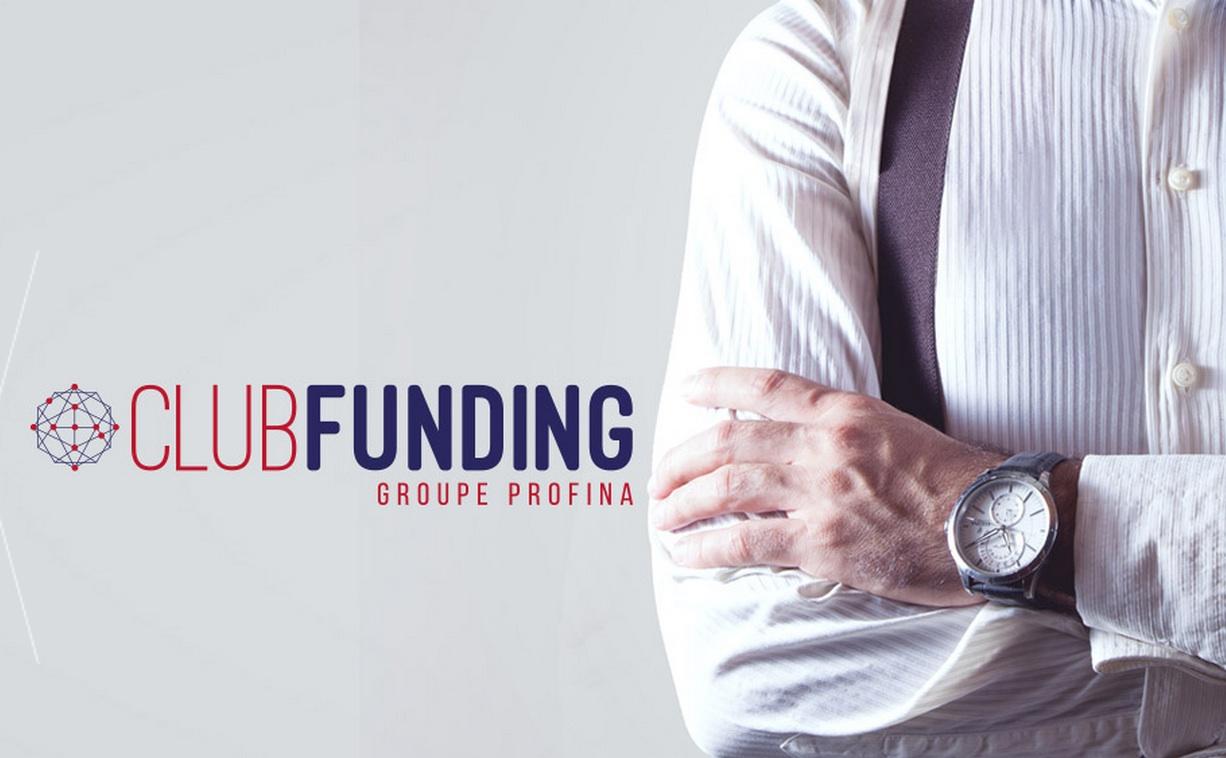 ClubFunding & crowdfunding