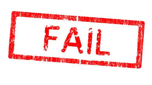 Fail et crowdfunding