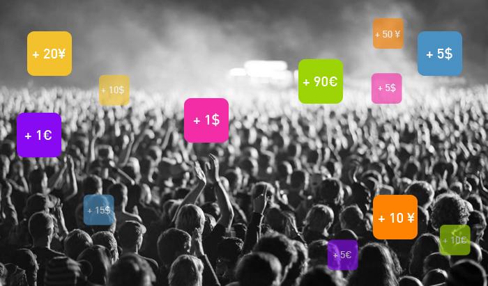 Financement participatif, crowdfunding