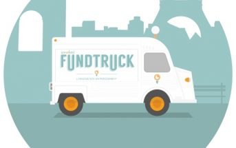 Fundtruck Sowefund crowdfunding