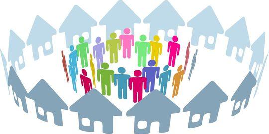 Habitat et financement participatif