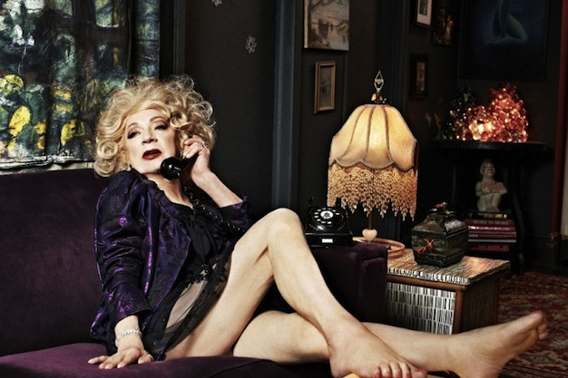 Holly Woodlawn, campagne crowdfunding