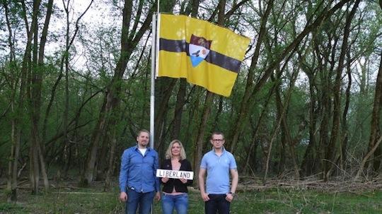 Liberland, état crowdfunding