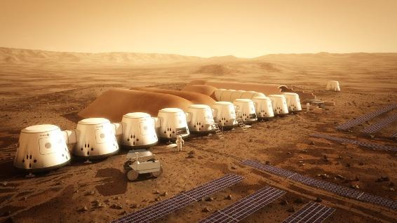 Mars One, échec crowdfunding