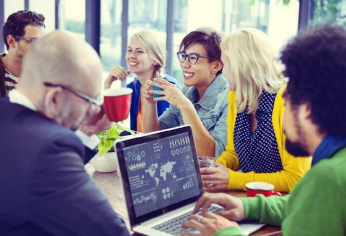 Plan Start-up et crowdfunding