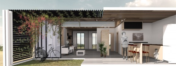 TYPE House, projet crowdfunding