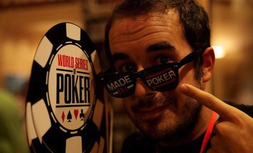 World Series Of Poker, projet crowdfunding