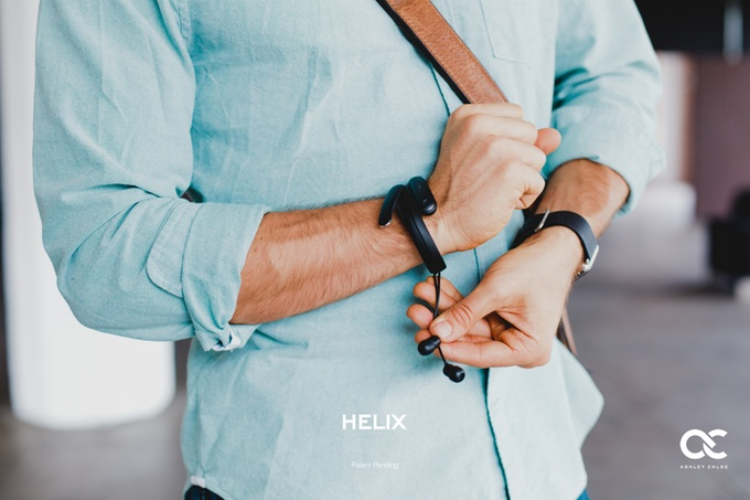 HELIX, technologie crowdfunding