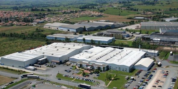 Saint Jean Industrie, projet crowdfunding