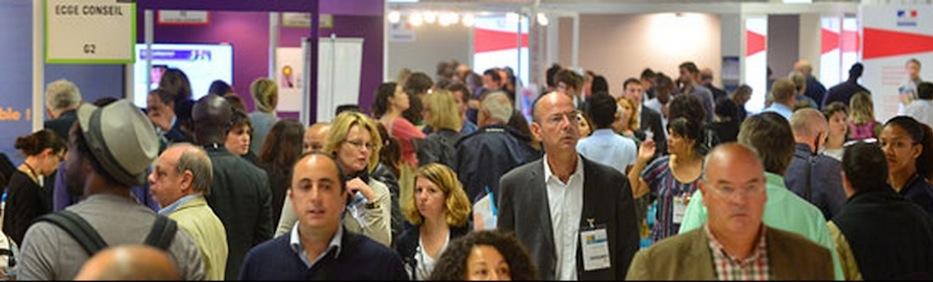 V nement le salon des micro entreprises 2015 good for Salon des entreprises