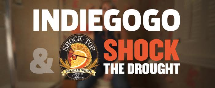 Shock-Top-and-Indiegogo