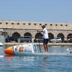 PDJ 31 Août : L'Atlantique en Stand Up Paddle
